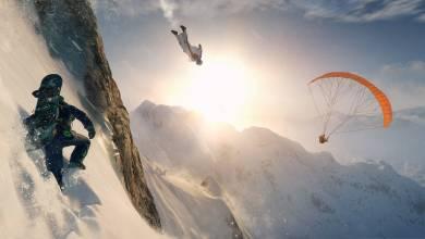 Steep - bárki kipróbálhatja majd a Ubisoft új játékát