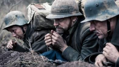 Szürke senkik - klassz kis posztert kapott a magyar háborús akciófilm