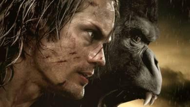 Tarzan legendája - Kritika