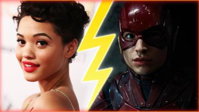 Kiersey Clemons lesz Iris West a The Flash moziban!