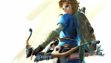 The Legend of Zelda: Breath of the Wild - friss videók láttak napvilágot