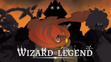 Wizard of Legend - 2D-s varázslók még nem voltak ennyire menők
