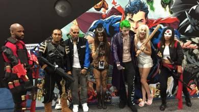 Comic-Con 2016 - a második cosplay-galéria is üt