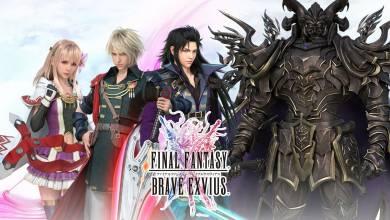 Final Fantasy: Brave Exvius - most már mindenkinek elérhető a mobilos Final Fantasy