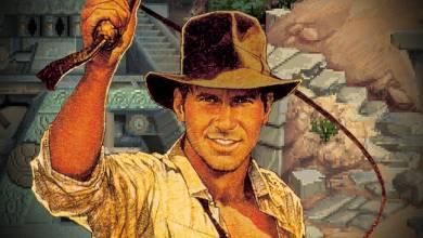 Indiana Jones - előkerült egy elkaszált kalandjáték tervezete