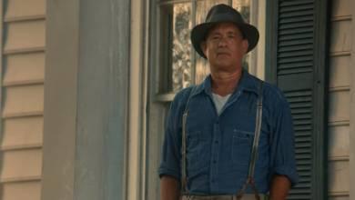 Ithaca trailer - Tom Hanks-et Meg Ryan rendezi