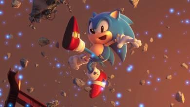 Sonic - két új játék is érkezik 2017-ben