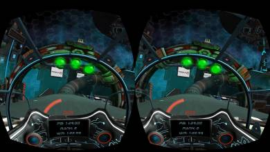 Razer OSVR - két játék is jár az első előrendelőknek