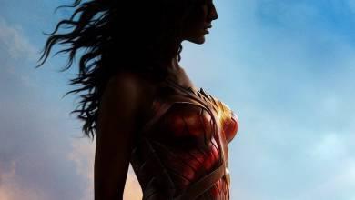 Wonder Woman - akciódús és dögös az első trailer