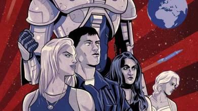 Battlestar Galactica - ősszel érkezik az új képregény