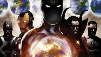 Megalakulhat az Illuminati nevű szervezet a Marvel Filmes Univerzumban?