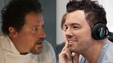 Jon Favreau és Seth MacFarlane közös sci-fi vígjáték sorozaton dolgoznak - jöhet?