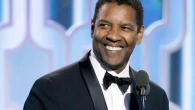 Denzel Washington az Éjjeli féreg rendezőjének új filmjében?