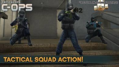 Critical Ops, Mini Metro - a legjobb mobiljátékok a héten
