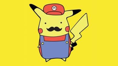 A Mario Pikachunál jobb plüssöd sosem lesz