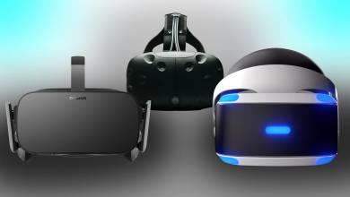 Szövetséget alapítottak a legnagyobb VR-gyártók