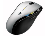 Logitech MX 610 Left-Hand Laser Cordless Mouse