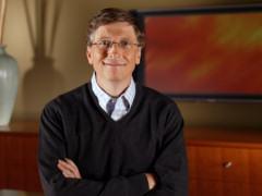 Bill Gates faz anos