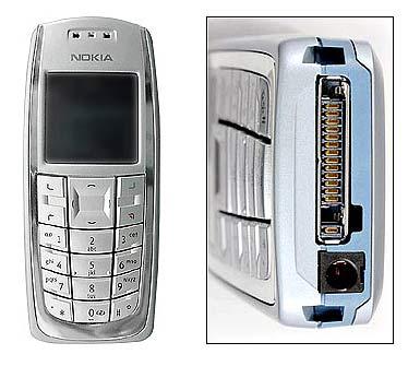 csatlakoztassa a Nokia alkalmazást