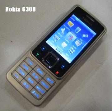 nokia 6085 обзор: