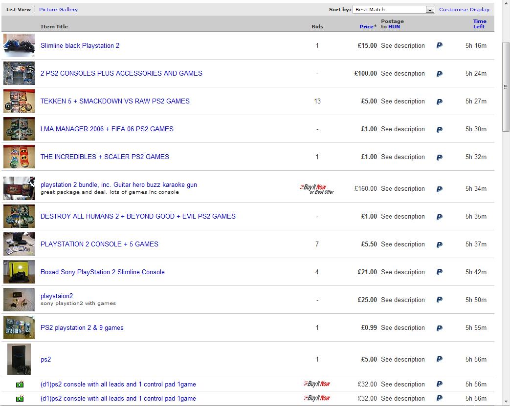 """9946eb710e A termékek listáján a """"P"""