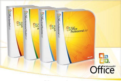 Hírek: Office 2007 Office 2007 Service Pack 3 hamarosan