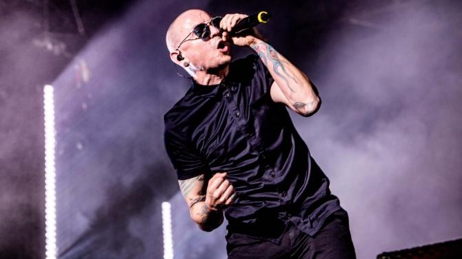 Az egész világ a Linkin Park énekesére emlékezik