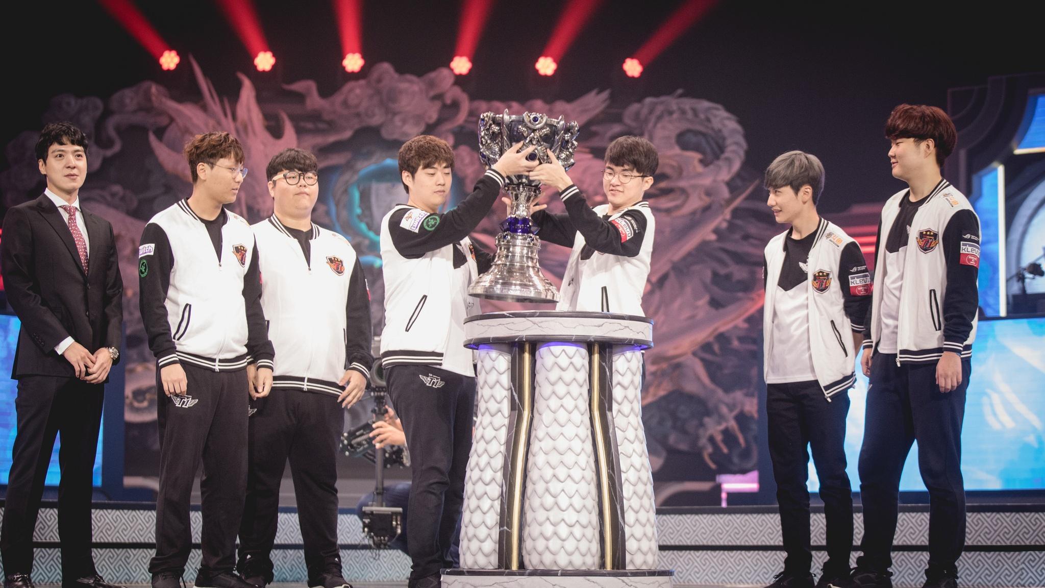 Koreai show egyedül