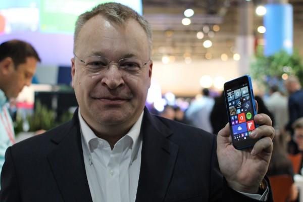 Szinte teljesen leépíti a mobilos üzletágát a Microsoft