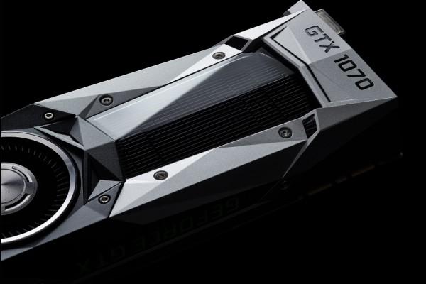 A GeForce GTX 1070 leelőzte a GeForce GTX TITAN X-et