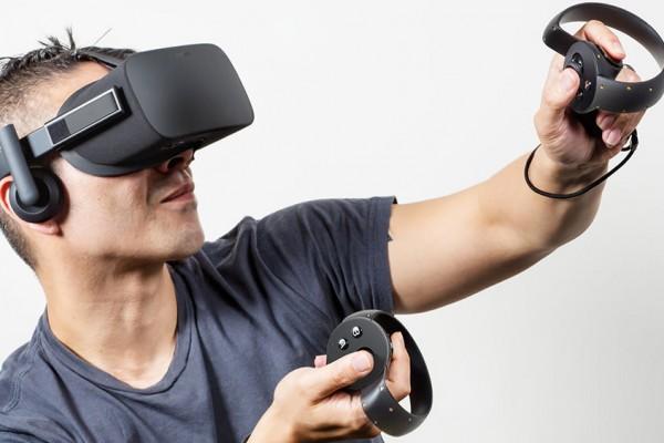 Virtuális valósághoz készül az MSI gamer hátizsák-PC-je