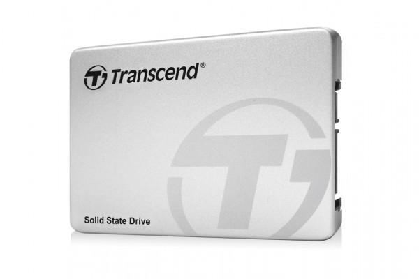 TESZT: Transcend SSD370S 256 GB SSD - Egyediség a szürke középmezőnyben