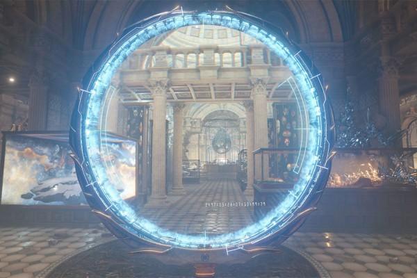 Kedvcsináló videón a 3DMark Time Spy