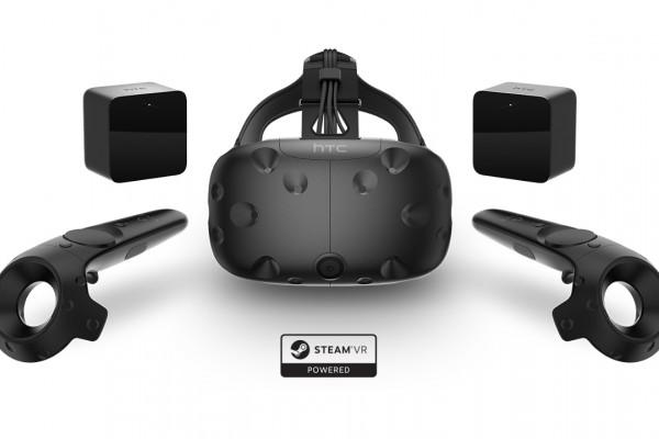 Újból használható Vive headsettel az Oculus Home