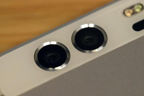 Jönnek a Samsung dupla kamerás moduljai