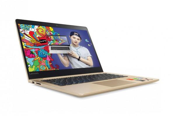 A Lenovo is olcsó és vékony laptoppal készült