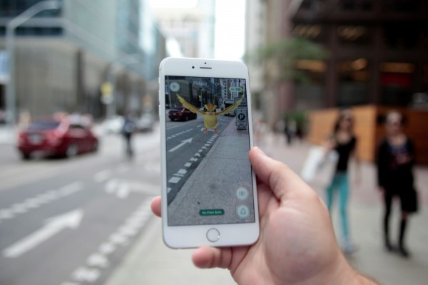 Új világot nyitott a Pokémon GO