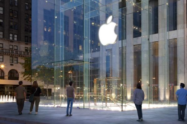 Újra az Apple a világ kedvenc cége