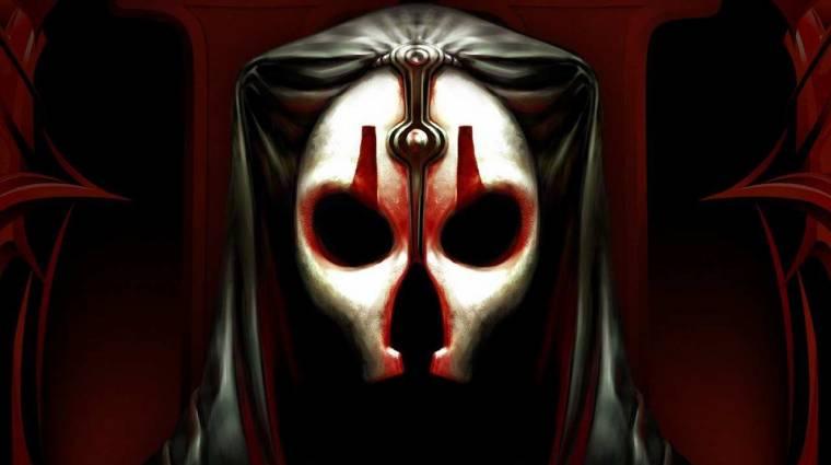 Star Wars: KOTOR II - egy hatalmas modcsomag varázsolja szebbé a textúrákat bevezetőkép