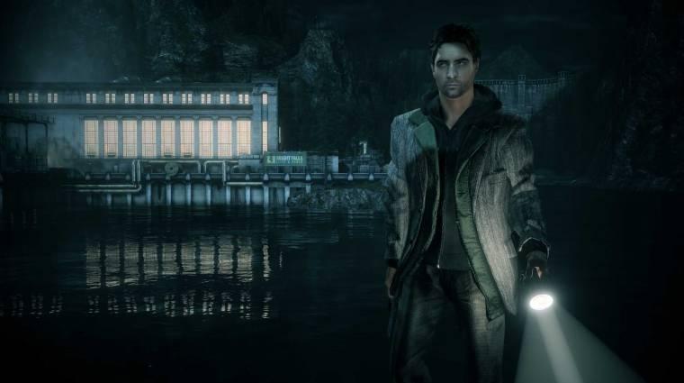 Alan Wake hazatért, ismét megvásárolható az Xbox piacterén bevezetőkép