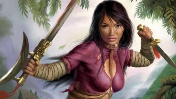 Remekül haladt a Jade Empire 2 fejlesztése, amikor elkaszálták kép