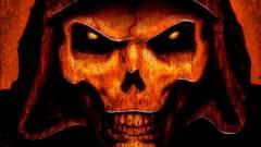 Ilyen lett volna a Diablo 2 elkaszált kiegészítője kép