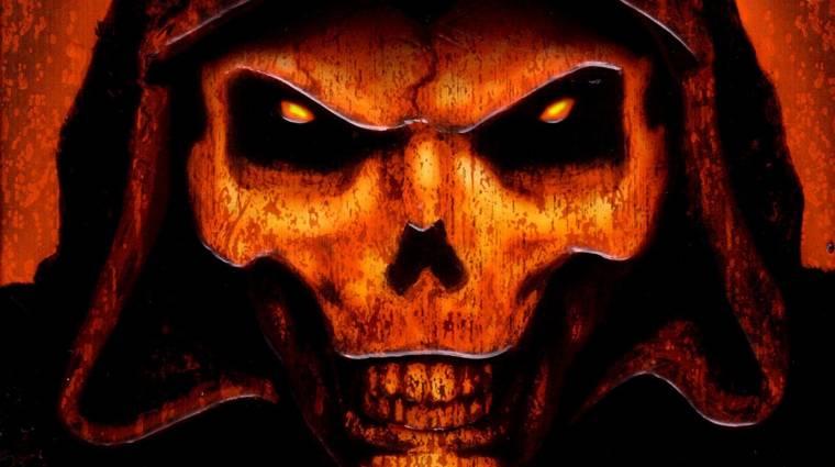 Ilyen lett volna a Diablo 2 elkaszált kiegészítője bevezetőkép