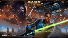 Star Wars: The Old Republic - októberben érkezik az Onslaught kiegészítő kép