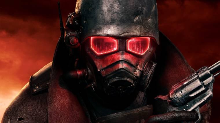 Fallout: New Vegas - valaki gyógyulás nélkül vitte végig bevezetőkép