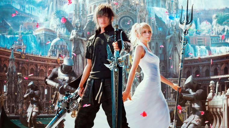 A Square Enix kíváncsi a véleményetekre bevezetőkép