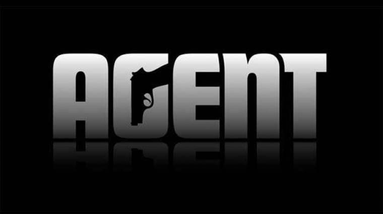 Agent - a Take-Two még nem engedte el a játékot bevezetőkép