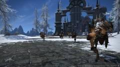 Final Fantasy XIV - itt a karácsonyi parádé kép