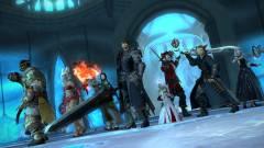 A Final Fantasy XIV az új World of Warcraft - tömegével vándorolnak át a játékosok kép