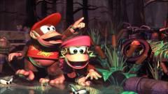Végre jön Switchre a Donkey Kong Country 2 kép